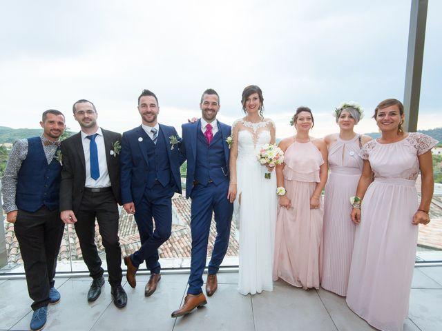 Le mariage de Thibault et Julie à Forcalquier, Alpes-de-Haute-Provence 102