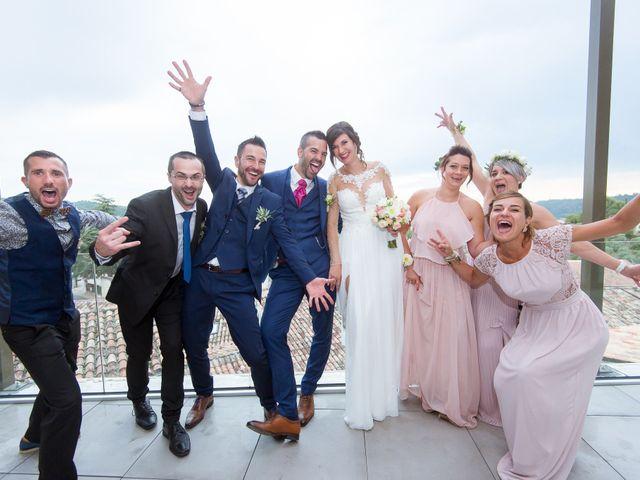 Le mariage de Thibault et Julie à Forcalquier, Alpes-de-Haute-Provence 103