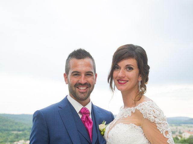 Le mariage de Thibault et Julie à Forcalquier, Alpes-de-Haute-Provence 105