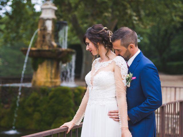 Le mariage de Thibault et Julie à Forcalquier, Alpes-de-Haute-Provence 109