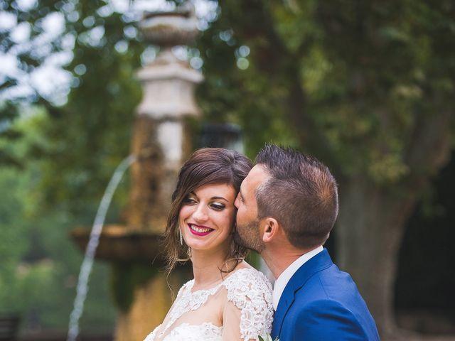 Le mariage de Thibault et Julie à Forcalquier, Alpes-de-Haute-Provence 111