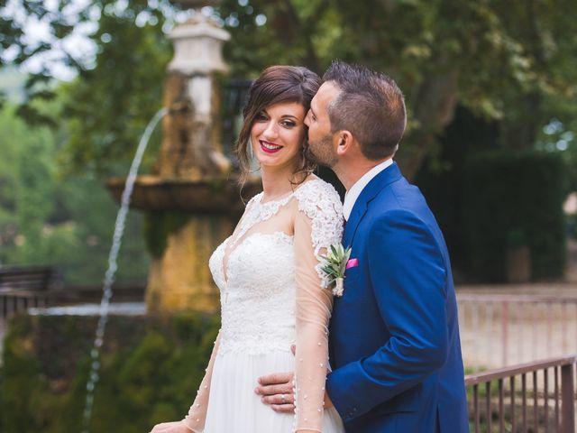 Le mariage de Thibault et Julie à Forcalquier, Alpes-de-Haute-Provence 112