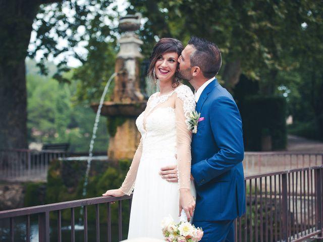 Le mariage de Thibault et Julie à Forcalquier, Alpes-de-Haute-Provence 113