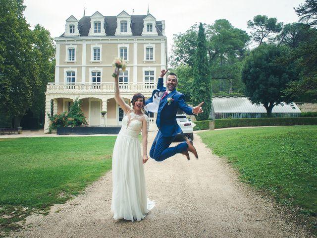 Le mariage de Thibault et Julie à Forcalquier, Alpes-de-Haute-Provence 114