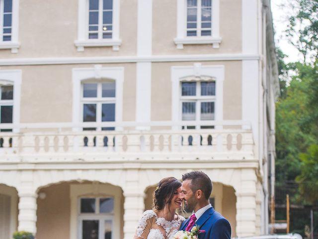 Le mariage de Thibault et Julie à Forcalquier, Alpes-de-Haute-Provence 115