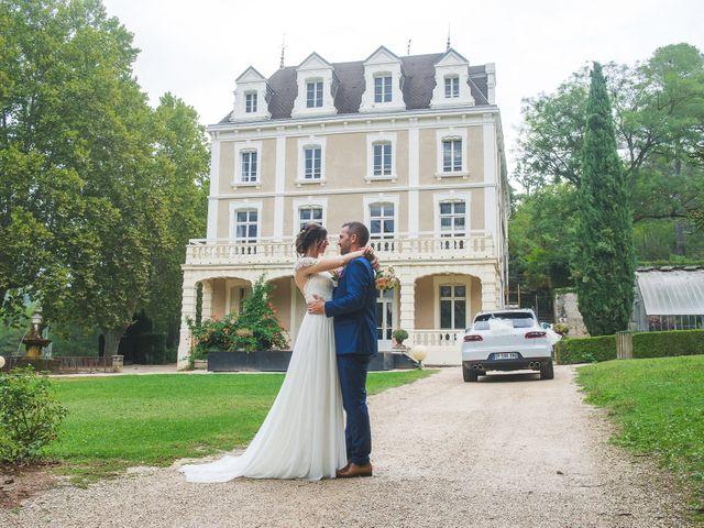 Le mariage de Thibault et Julie à Forcalquier, Alpes-de-Haute-Provence 116