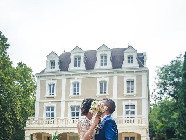 Le mariage de Thibault et Julie à Forcalquier, Alpes-de-Haute-Provence 117