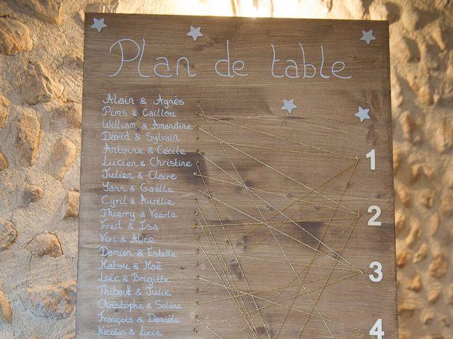Le mariage de Thibault et Julie à Forcalquier, Alpes-de-Haute-Provence 121