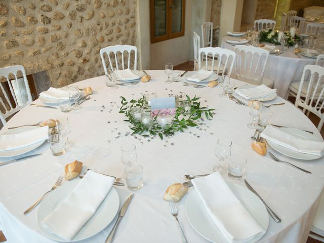 Le mariage de Thibault et Julie à Forcalquier, Alpes-de-Haute-Provence 122