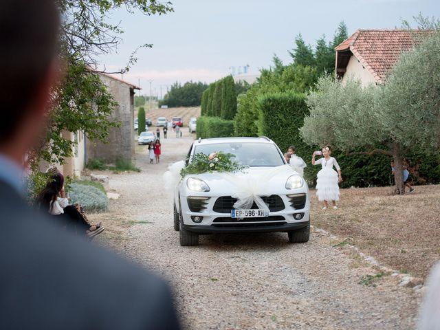Le mariage de Thibault et Julie à Forcalquier, Alpes-de-Haute-Provence 127