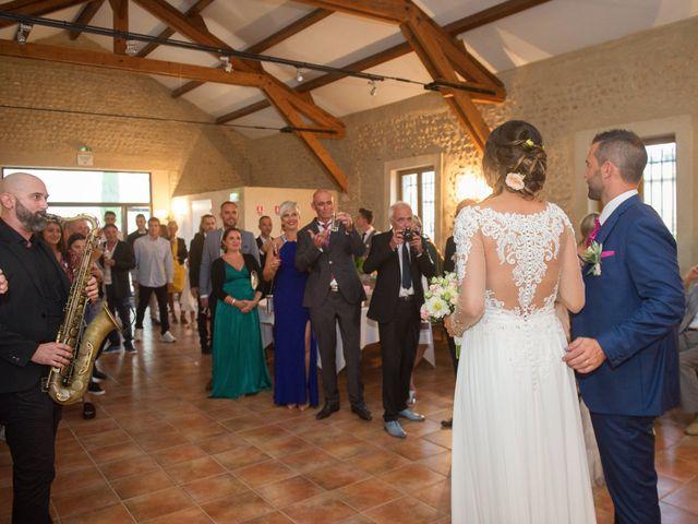 Le mariage de Thibault et Julie à Forcalquier, Alpes-de-Haute-Provence 130