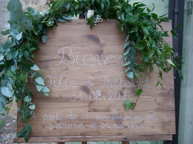 Le mariage de Thibault et Julie à Forcalquier, Alpes-de-Haute-Provence 133