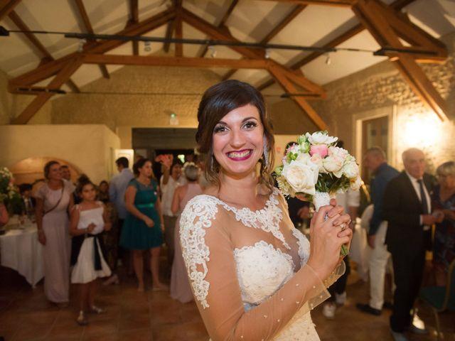 Le mariage de Thibault et Julie à Forcalquier, Alpes-de-Haute-Provence 138