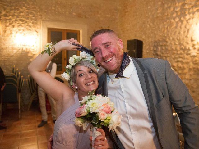 Le mariage de Thibault et Julie à Forcalquier, Alpes-de-Haute-Provence 139