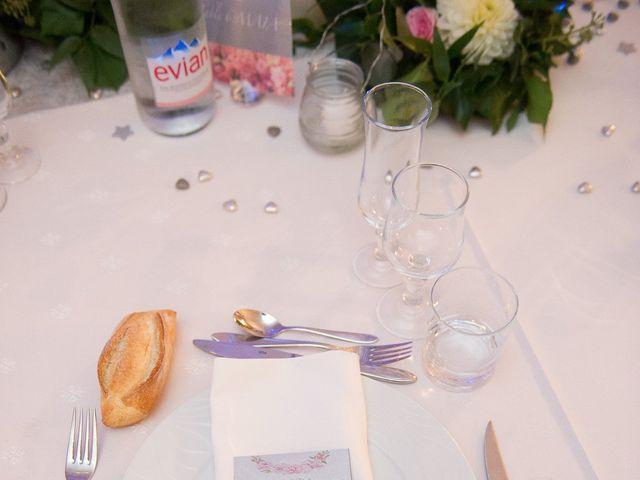 Le mariage de Thibault et Julie à Forcalquier, Alpes-de-Haute-Provence 141