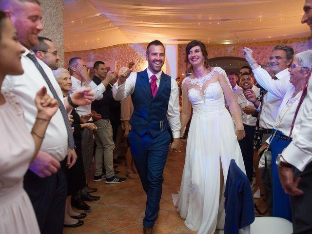 Le mariage de Thibault et Julie à Forcalquier, Alpes-de-Haute-Provence 151