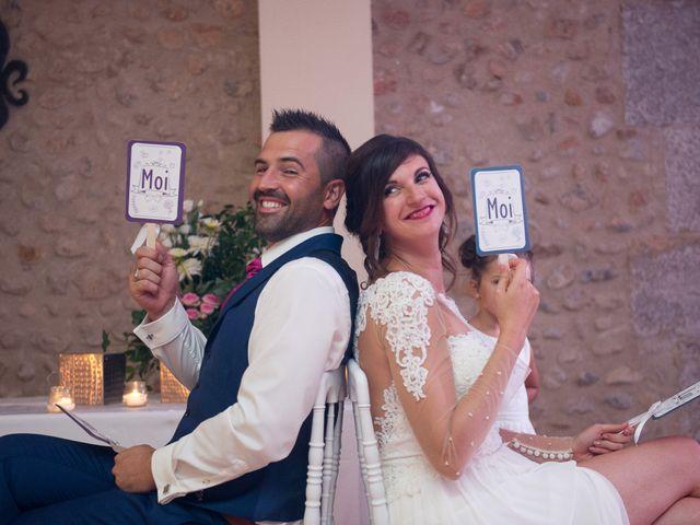 Le mariage de Julie et Thibault
