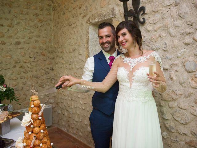 Le mariage de Thibault et Julie à Forcalquier, Alpes-de-Haute-Provence 169