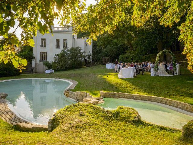 Le mariage de Eric et Aurélie à Saint-Rémy-lès-Chevreuse, Yvelines 7