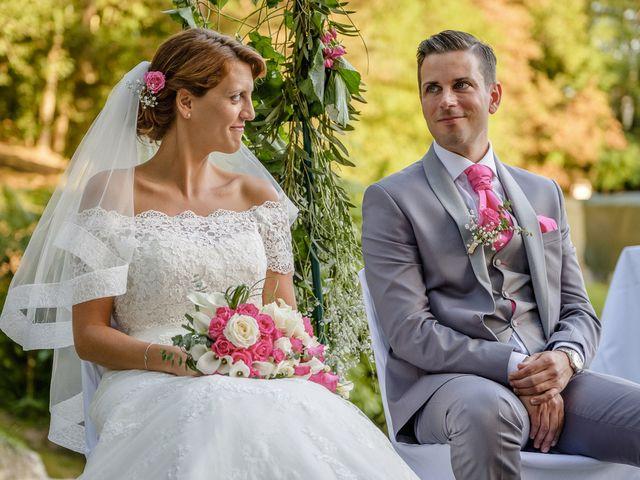 Le mariage de Eric et Aurélie à Saint-Rémy-lès-Chevreuse, Yvelines 8