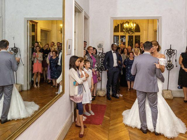 Le mariage de Eric et Aurélie à Saint-Rémy-lès-Chevreuse, Yvelines 14