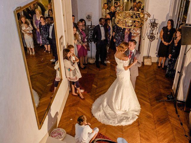 Le mariage de Eric et Aurélie à Saint-Rémy-lès-Chevreuse, Yvelines 15