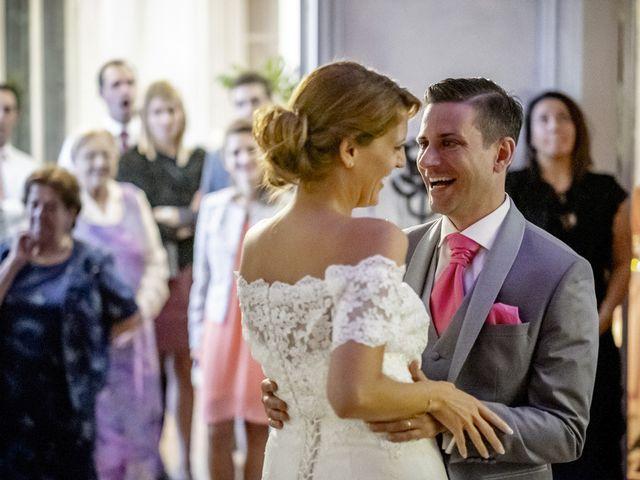 Le mariage de Eric et Aurélie à Saint-Rémy-lès-Chevreuse, Yvelines 16