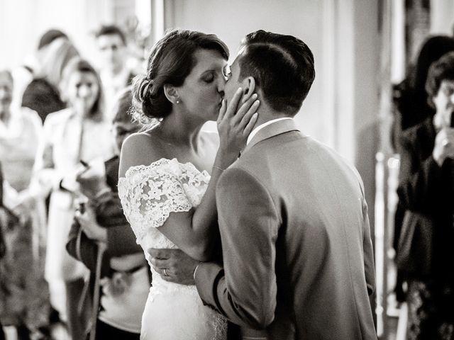 Le mariage de Eric et Aurélie à Saint-Rémy-lès-Chevreuse, Yvelines 17