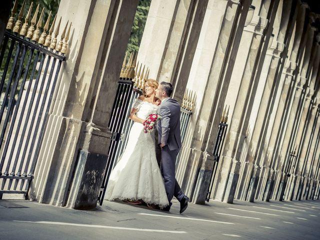 Le mariage de Eric et Aurélie à Saint-Rémy-lès-Chevreuse, Yvelines 30