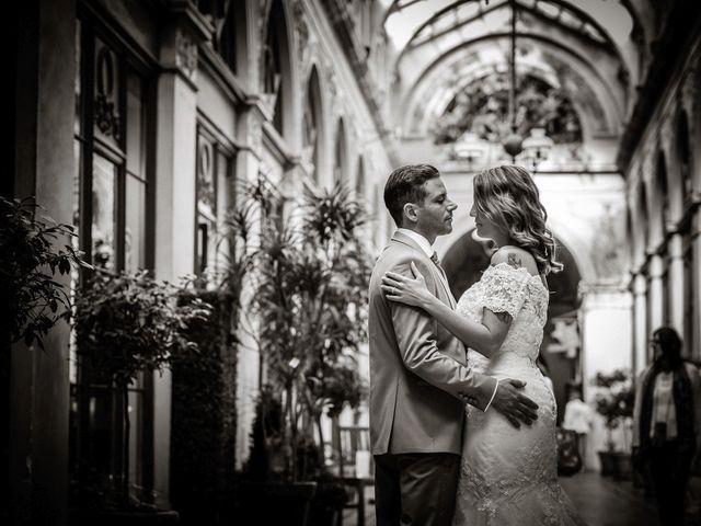 Le mariage de Eric et Aurélie à Saint-Rémy-lès-Chevreuse, Yvelines 31