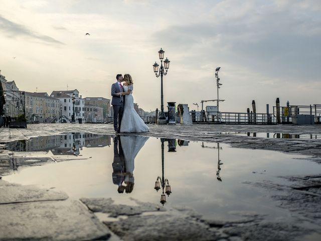 Le mariage de Eric et Aurélie à Saint-Rémy-lès-Chevreuse, Yvelines 32