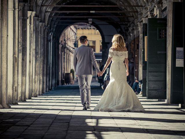 Le mariage de Eric et Aurélie à Saint-Rémy-lès-Chevreuse, Yvelines 33