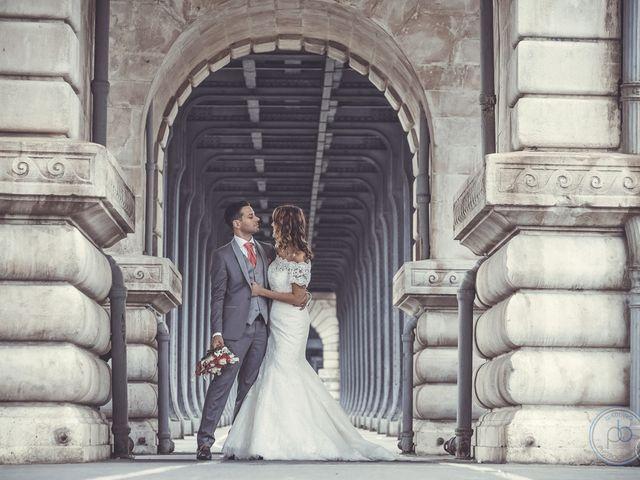 Le mariage de Eric et Aurélie à Saint-Rémy-lès-Chevreuse, Yvelines 24