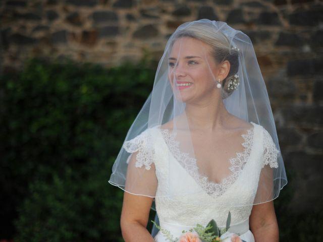 Le mariage de Emmanuel et Marie à Paimpol, Côtes d'Armor 9