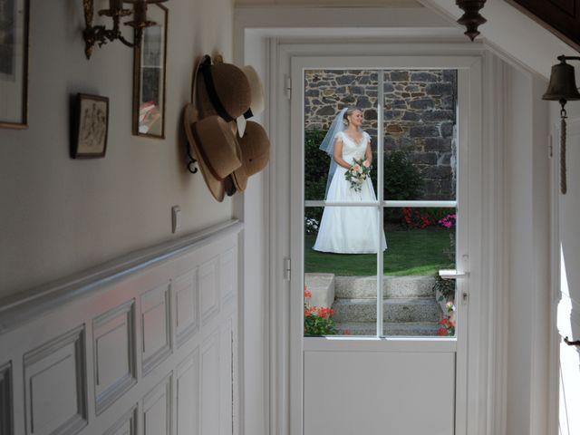 Le mariage de Emmanuel et Marie à Paimpol, Côtes d'Armor 10