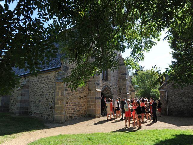 Le mariage de Emmanuel et Marie à Paimpol, Côtes d'Armor 11