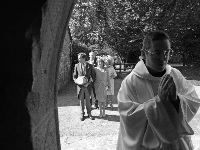 Le mariage de Emmanuel et Marie à Paimpol, Côtes d'Armor 14