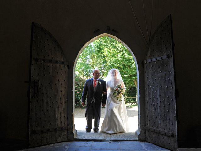 Le mariage de Emmanuel et Marie à Paimpol, Côtes d'Armor 15