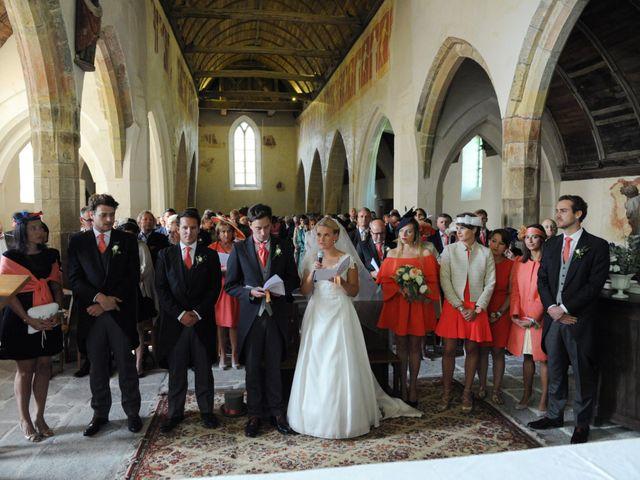 Le mariage de Emmanuel et Marie à Paimpol, Côtes d'Armor 21