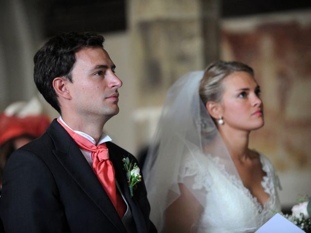 Le mariage de Emmanuel et Marie à Paimpol, Côtes d'Armor 22