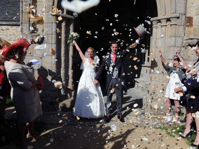 Le mariage de Emmanuel et Marie à Paimpol, Côtes d'Armor 23