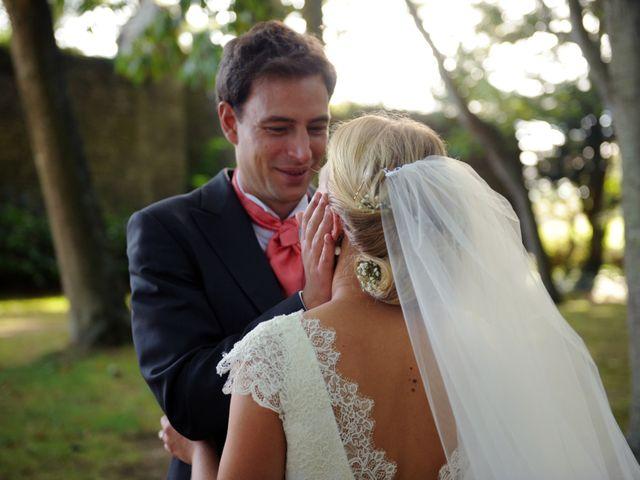 Le mariage de Emmanuel et Marie à Paimpol, Côtes d'Armor 24