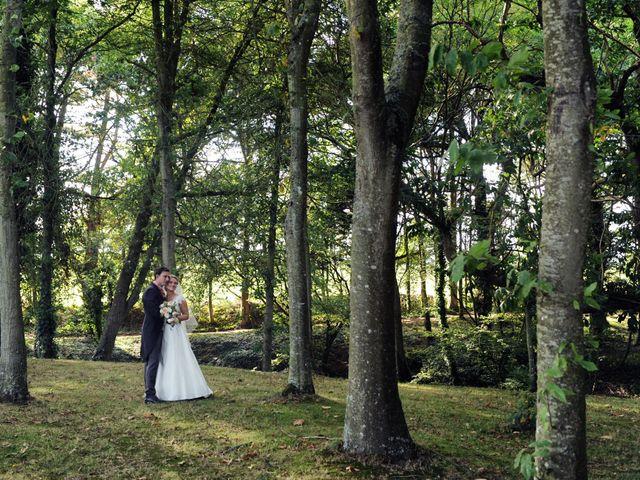 Le mariage de Emmanuel et Marie à Paimpol, Côtes d'Armor 25