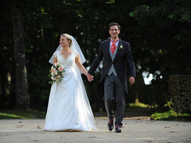 Le mariage de Emmanuel et Marie à Paimpol, Côtes d'Armor 27