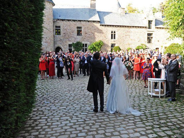 Le mariage de Emmanuel et Marie à Paimpol, Côtes d'Armor 28