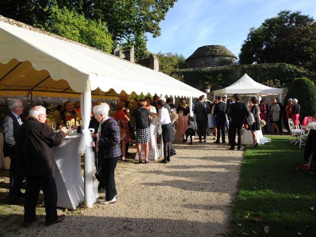 Le mariage de Emmanuel et Marie à Paimpol, Côtes d'Armor 32
