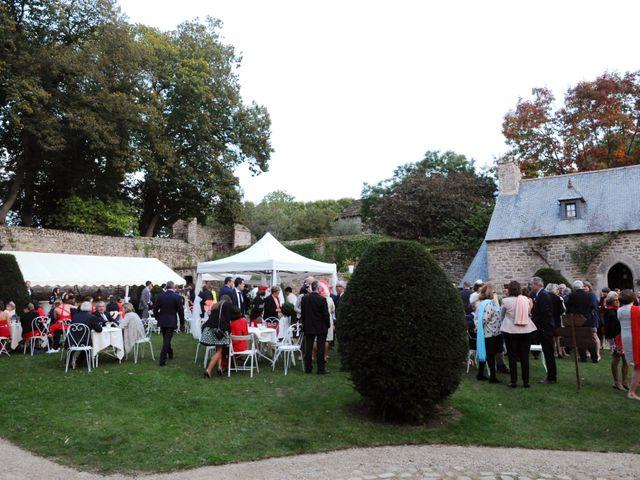 Le mariage de Emmanuel et Marie à Paimpol, Côtes d'Armor 42