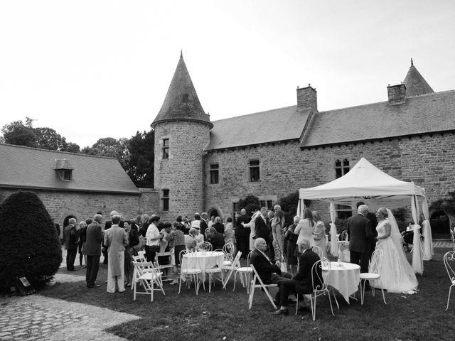 Le mariage de Emmanuel et Marie à Paimpol, Côtes d'Armor 44