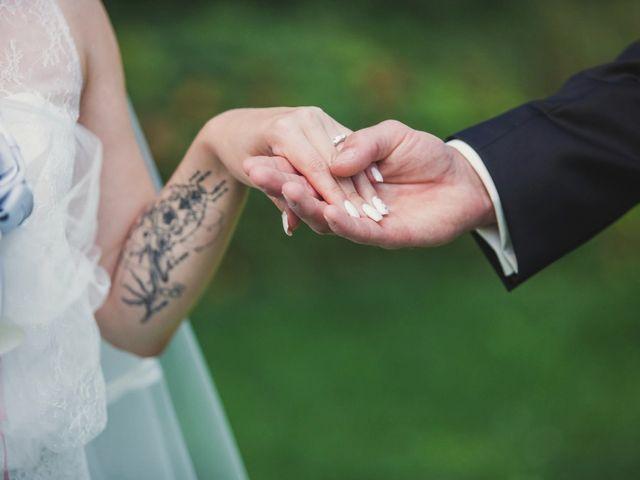 Le mariage de Antoine et Charlène à Vendôme, Loir-et-Cher 23