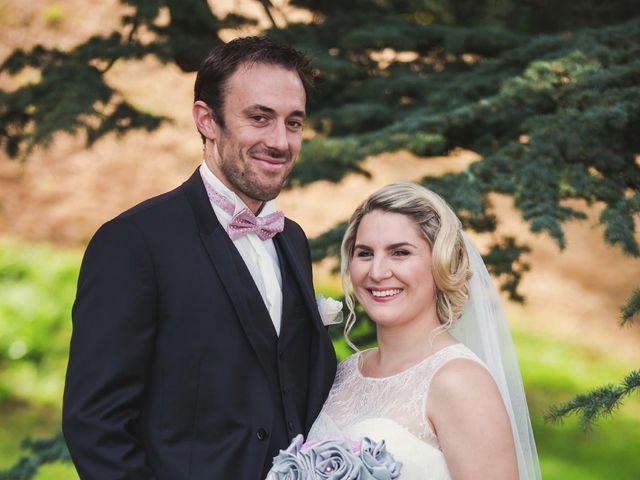Le mariage de Antoine et Charlène à Vendôme, Loir-et-Cher 24